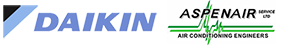 Aspenair Service Ltd Logo